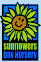 Sunflowers Logo